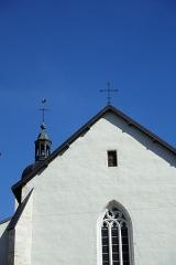 Eglise Saint-Maurice -  Église Saint-Maurice (Annecy)