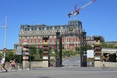 Hôtel du Palais - Español:   Biarritz-2020
