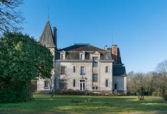 Ensemble rural dit le Vieux Château - Polish Wikimedian and photographer Free-license photographer