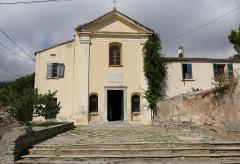 Eglise Notre-Dame de Montserato - Français:   Scala Santa