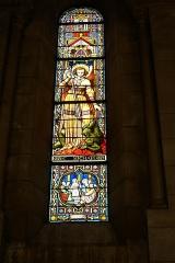 Eglise Saint-Martial - Français:   intérieur de l\'église d\'angouleme.