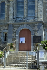 Eglise orthodoxe - Español:   Biarritz-2020
