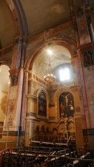 Ancienne cathédrale, puis église paroissiale Saint-Véran - Deutsch:   Cavaillon cathedral (inside) Kapelle