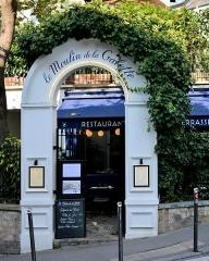 Moulin de la Galette -  Paris 2016 10 12 Walk to Montmartre (73)