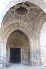 Eglise Saint-Maur - Français:   Martel - Eglise Saint-Maur