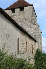 Eglise de Murel - Français:   Murel - Eglise Notre-Dame-de-l\'Assomption