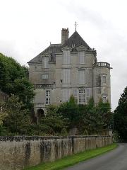 Château de la Roche Racan - Français:   Château de la Roche Racan, 2021