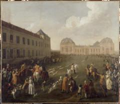 Ancien Hôtel Spoelberch de Lovenjoul -