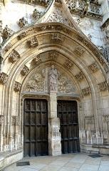 Eglise Notre-Dame-des-Marais - Français:   Villefranche-sur-Saône (69)