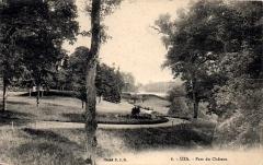 Château d'Uza -