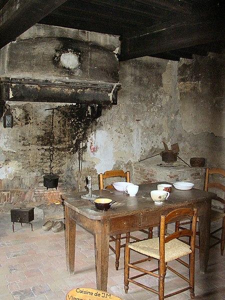 Photo du Monument Historique Presbytère du curé d'Ars situé à Ars-sur-Formans