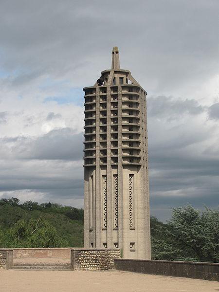 Photo du Monument Historique Carillon du Mas Rillier situé à Miribel