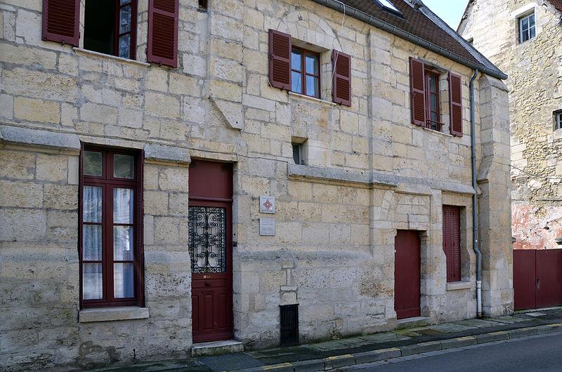 Photo du Monument Historique Ancienne église Saint-Corneille et Saint-Cyprien situé à Laon