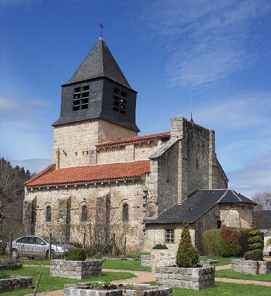 Photo du Monument Historique Eglise Saint-Léger situé à Arronnes