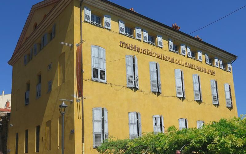 Photo du Monument Historique Hôtel de Pontèves situé à Grasse