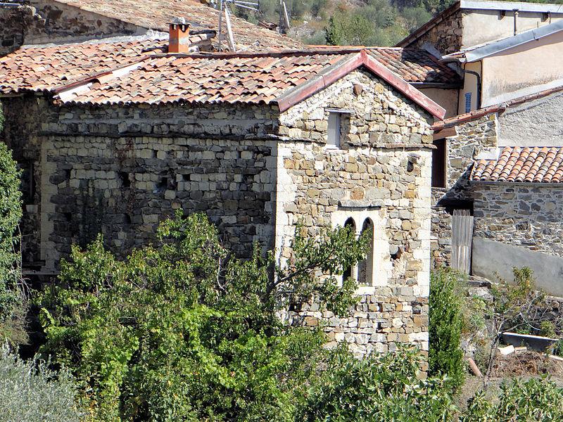 Photo du Monument Historique Maison situé à La Tour