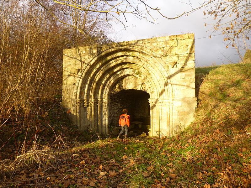 Photo du Monument Historique Fontaine des Cordeliers situé à Mirepoix