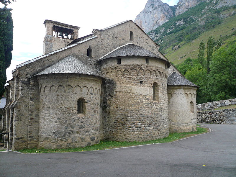 Photo du Monument Historique Eglise situé à Verdun