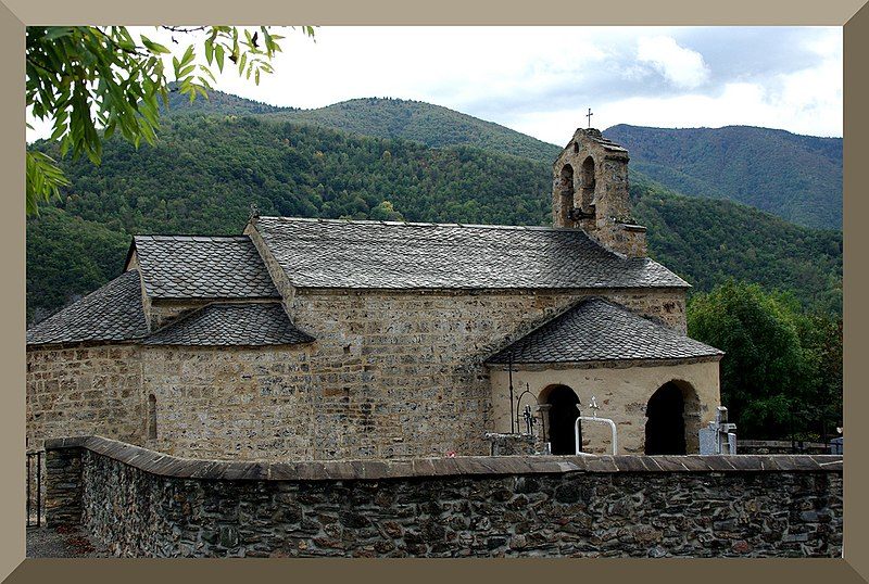 Photo du Monument Historique Eglise Sainte-Marthe situé à Vernaux