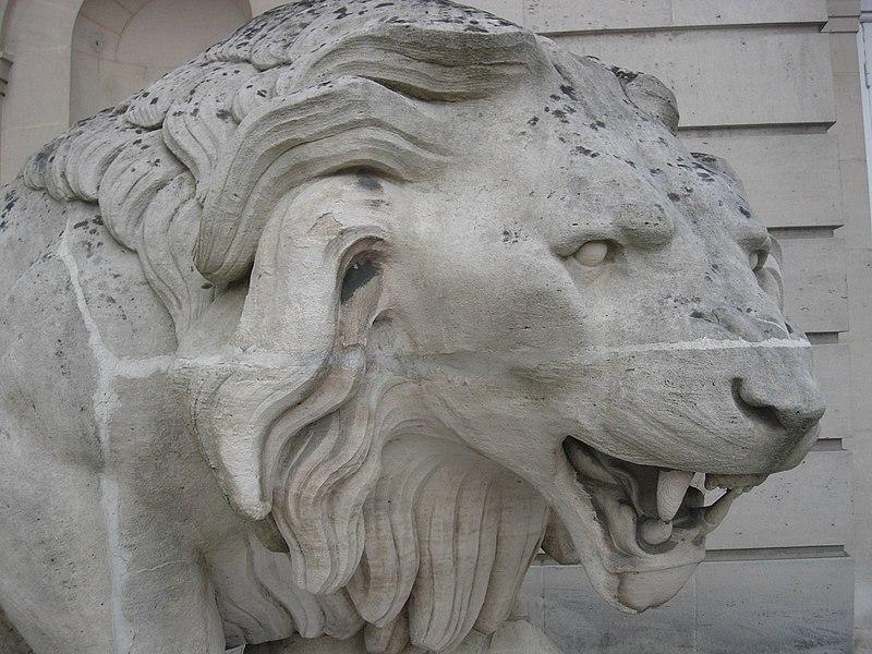 Photo du Monument Historique Préfecture de l'Aube (Hôtel de Département) situé à Troyes