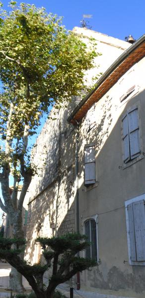 Photo du Monument Historique Eglise Saint-Paul situé à Peyriac-de-Mer