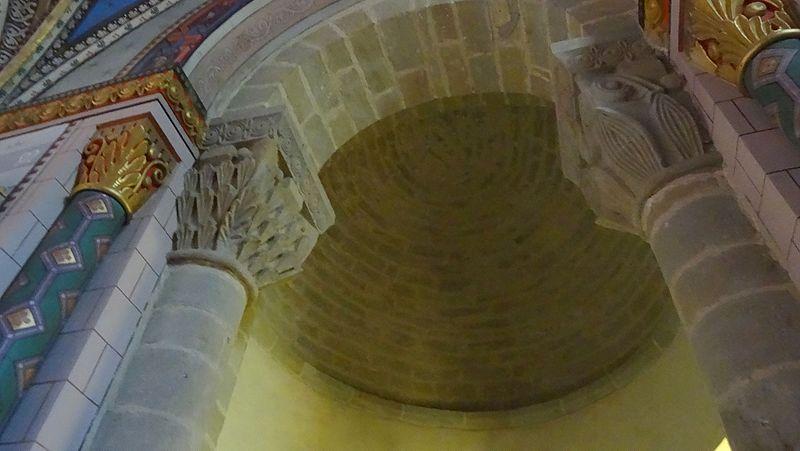 Photo du Monument Historique Eglise Saint-Jean-Baptiste situé à Villepinte