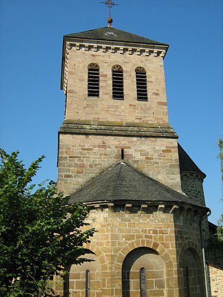 Photo du Monument Historique Eglise Saint-Martin situé à Bouillac