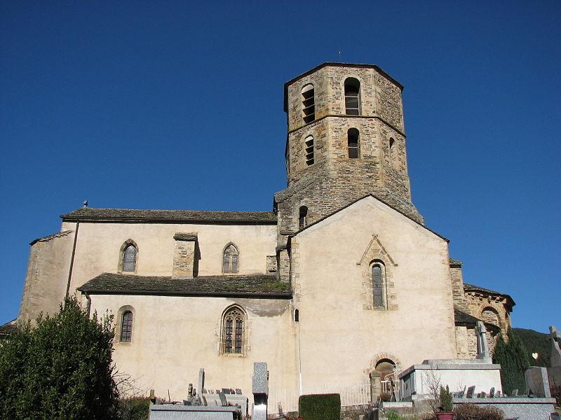 Photo du Monument Historique Eglise situé à Plaisance