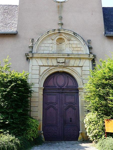 Photo du Monument Historique Ancienne chartreuse situé à Rodez