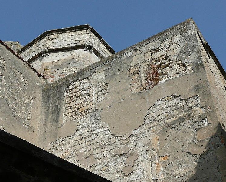 Photo du Monument Historique Hôtel de Nicolay situé à Arles