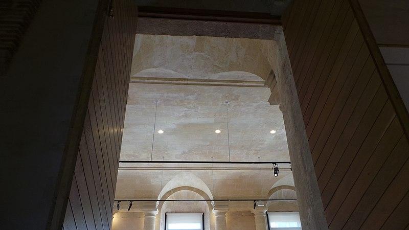 Photo du Monument Historique Ancien observatoire situé à Marseille