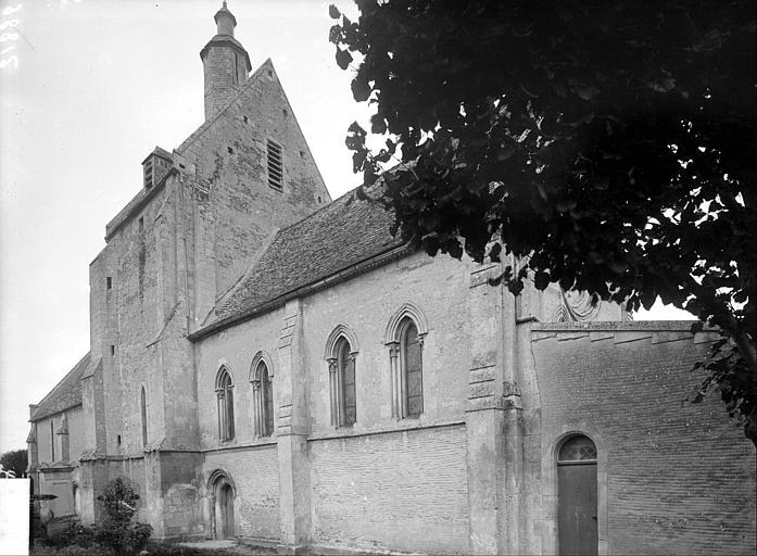 Photo du Monument Historique Eglise situé à Bellengreville
