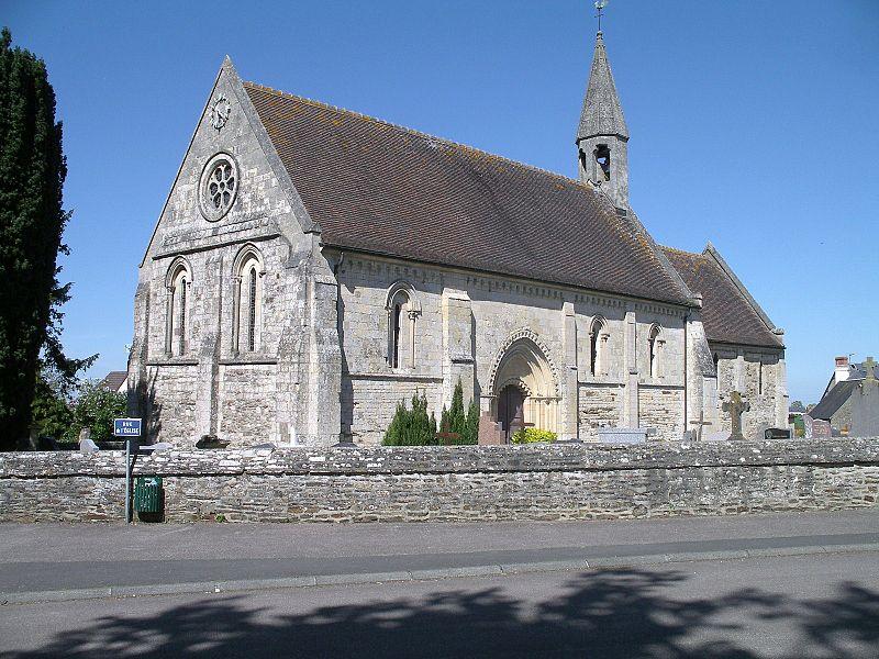 Photo du Monument Historique Eglise Saint-Pierre situé à Bougy