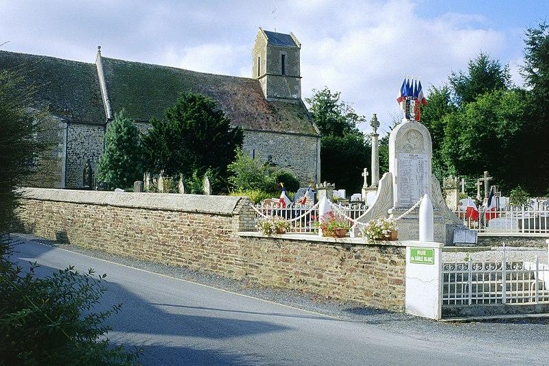 Photo du Monument Historique Eglise Saint-Pierre situé à Boulon
