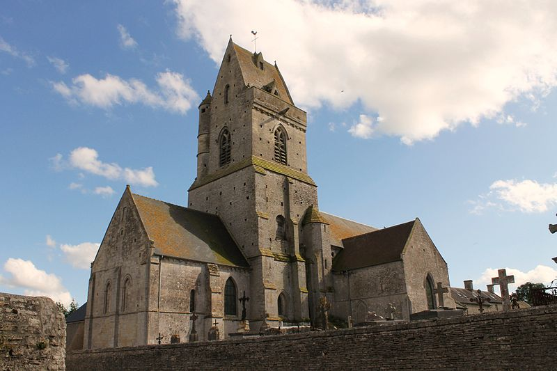 Eglise Saint-Médard-Saint-Gildard