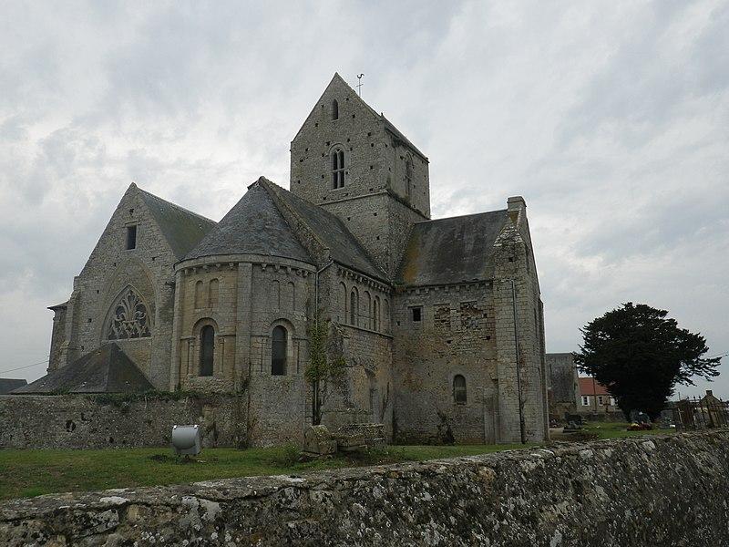 Photo du Monument Historique Ancien prieuré situé à Deux-Jumeaux