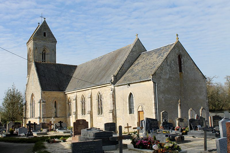 Photo du Monument Historique Eglise situé à Ellon