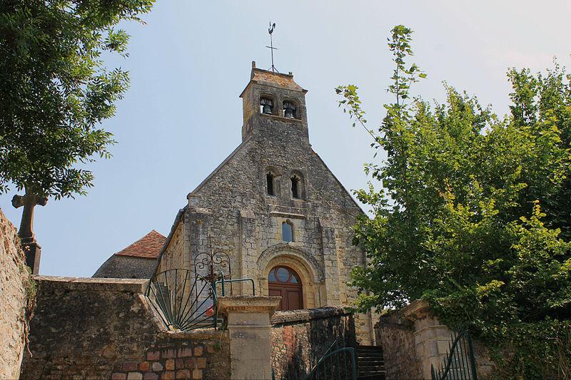 Photo du Monument Historique Eglise Saint-Laurent situé à Falaise