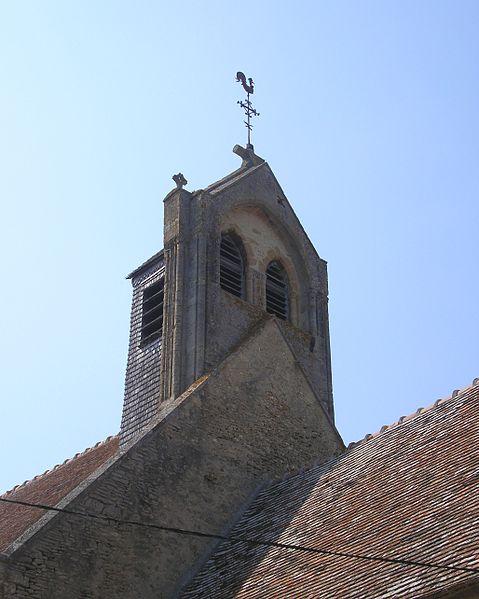 Eglise de Lieury