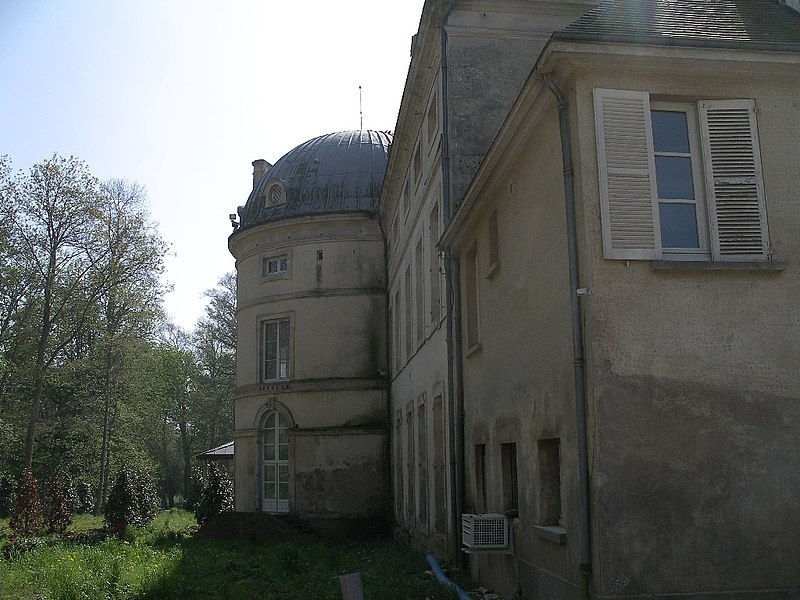 Photo du Monument Historique Château d'Assy situé à Ouilly-le-Tesson