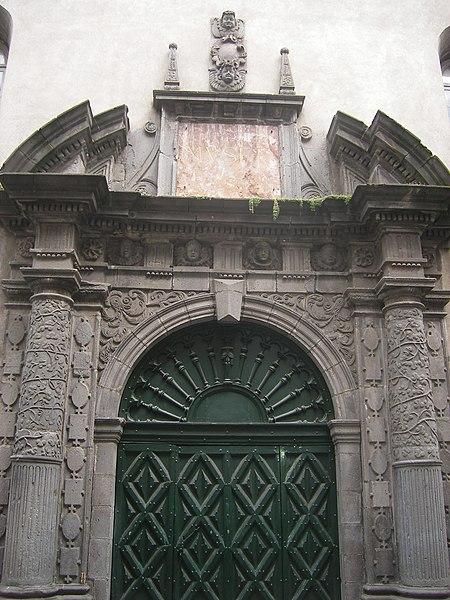 Photo du Monument Historique Musée situé à Aurillac