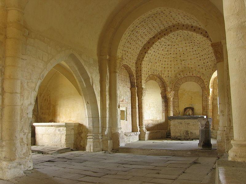 Photo du Monument Historique Chapelle Saint-Antoine situé à Chastel-sur-Murat
