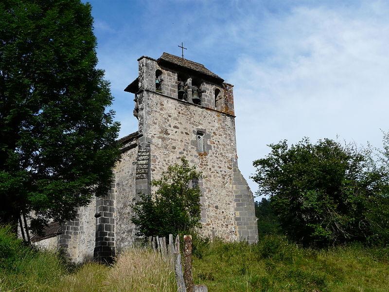 Photo du Monument Historique Eglise Saint-Martin situé à Trémouille