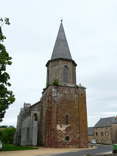 Photo du Monument Historique Eglise Notre-Dame-de-la-Nativité situé à Villedieu