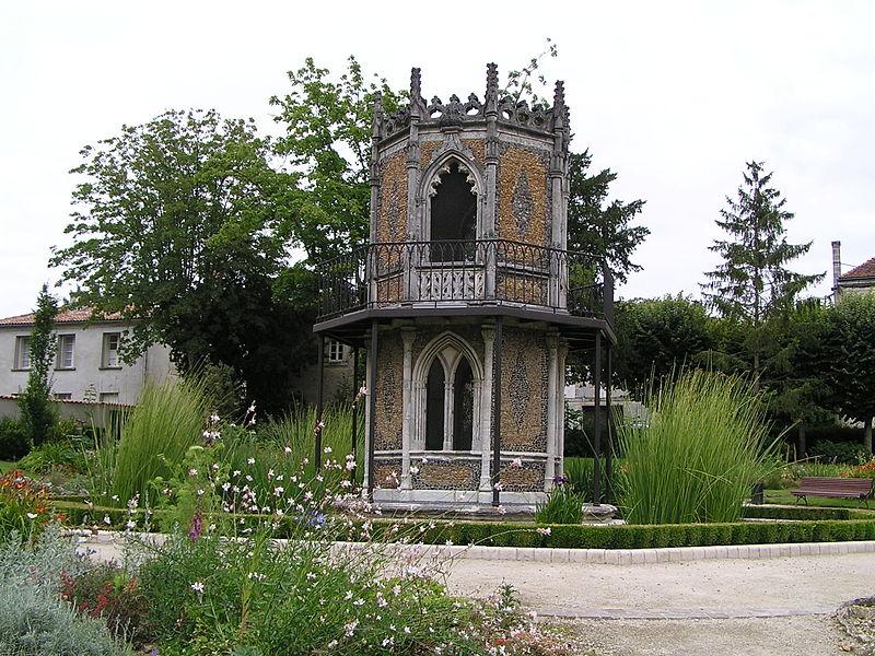 Photo du Monument Historique Musée situé à Cognac