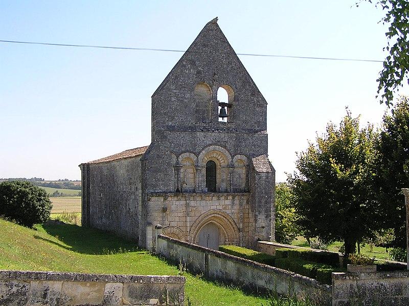 Photo du Monument Historique Eglise Saint-Pierre situé à Eraville