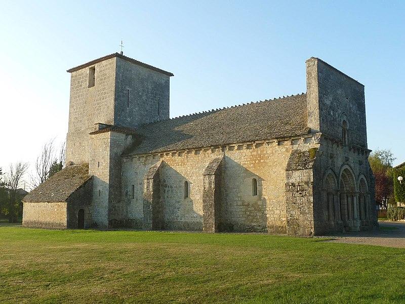 Photo du Monument Historique Eglise Saint-Sébastien situé à Rochette (La)