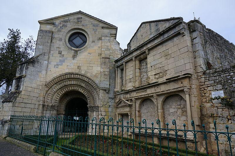 Photo du Monument Historique Maison du 16e siècle, autrefois rue Vieille-Prison, réédifiée près du jardin public situé à Pons