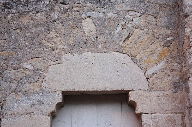 Photo du Monument Historique Eglise paroissiale Saint-Saturnin situé à Le Chautay