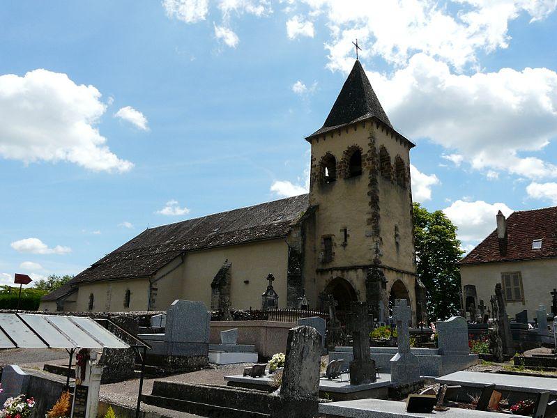 Photo du Monument Historique Eglise Saint-Etienne situé à Altillac